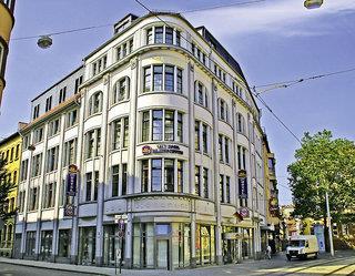 Best Western City Hotel Braunschweig