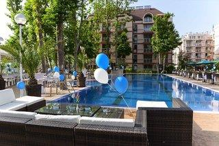 Tarsis Club & Spa