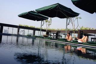 V Hotel Phnom Penh
