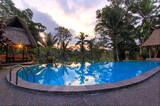Bucu View Ubud Resort
