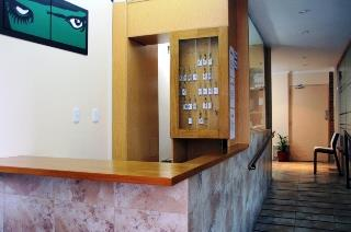 BET Hotel Buenos Aires