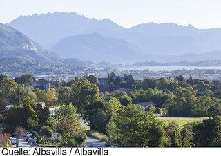 Albavilla Hotel & Co.
