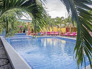 First Curacao Hostel