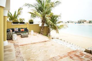 Dream Inn Dubai-Palm Villa