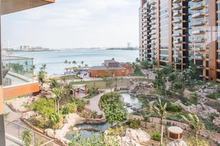 Dream Inn Dubai Apartments-Tiara Residence