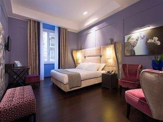 Stendhal Luxury Suites Dependance