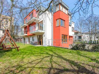 Dom & House - Apartments Sopot Kamienny Potok
