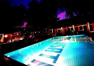 Puri Wisata Balinesse Style Hotel