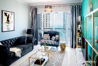 Dream Inn Dubai Apartments-Bay Central