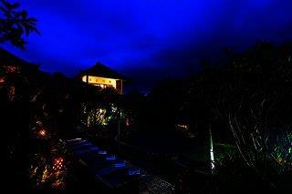 Teras Bali Rice Terrace Bungalows & Spa