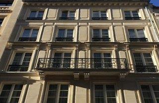 Washington Paris