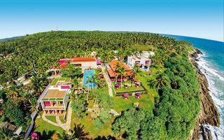 Underneath The Mango Tree Beach & Spa Resort