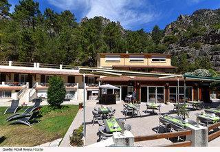Hotel Arena Le Refuge