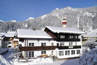 Alpenhof Wängle
