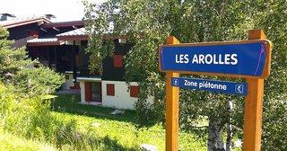 Residence Les Arolles