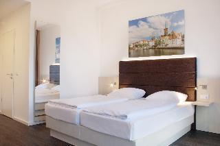 VIVA Hotel by Vier Jahreszeiten