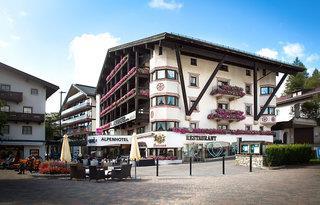Alpenhotel & Spa - Erwachsenenhotel