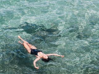 Alam Candi Dive Resort
