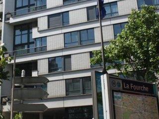 Celeste Hotel a Paris