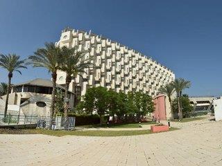 King Solomon Tiberias Hotel