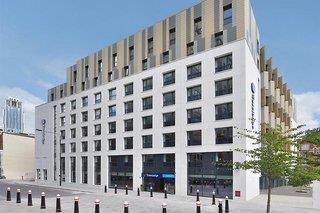 Travelodge London City