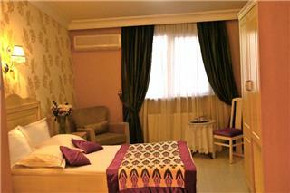 Diva´s Silver Hotel