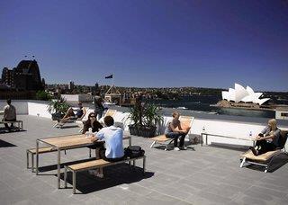 Sydney Harbour YHA - The Rocks