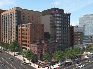 Moxy Washington D.C. Downtown