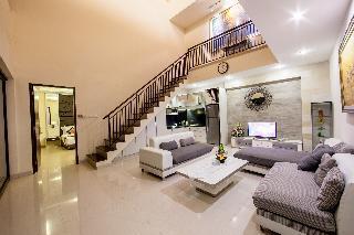 D´Sawah Villa Umalas