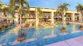 Live Agua Beach Resort Punta Cana