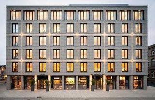 Hotel FREIgeist Göttingen