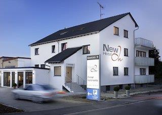 HOTEL NEW IN - Ingolstadt
