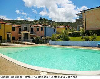 Residence Terme di Casteldoria