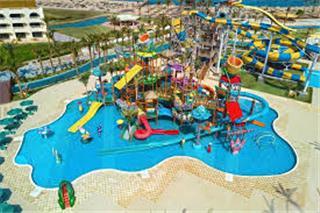 Hawaii Caesar Dreams Resort & Aqua Park