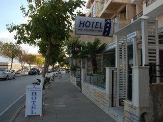 Hotel Mano
