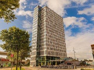 Postillion Hotel Amsterdam, BW Signature Collection