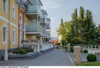 Joglland Hotel *** Prettenhofer