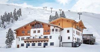 Skihütte Rettenstein