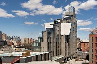 Hotel Indigo Williamsburg - Brooklyn