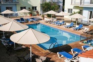 Anais Bay Apartments