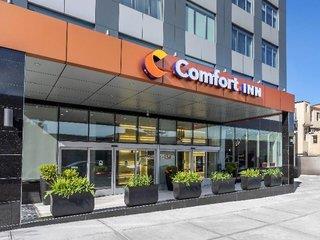Comfort Inn Prospect Park Brooklyn
