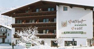 Hotel Gasthof Gradlwirt