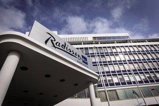 Radisson Blu Saga