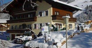 Hotel Salzburger Stubn