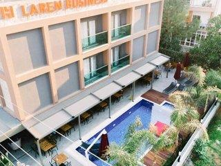 Laren Business Hotel & Spa