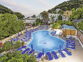 Hotel Villa Sanfelice