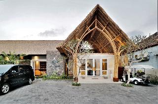 Alam Boutique Resort Umalas-Seminyak