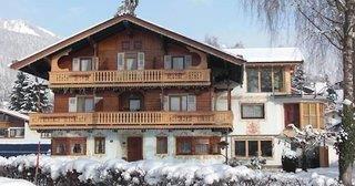 Landhaus Alpengruß