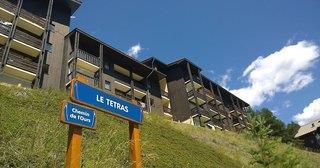 Residence Le Tetras