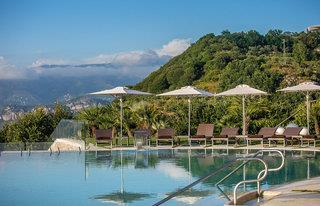 Grand Hotel Due Golfi Sant Agata Sui Due